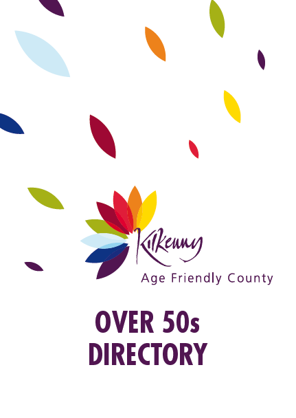 KK Age Friendly Over 50s Directory