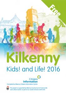 Kilkenny Kids and Life 2016