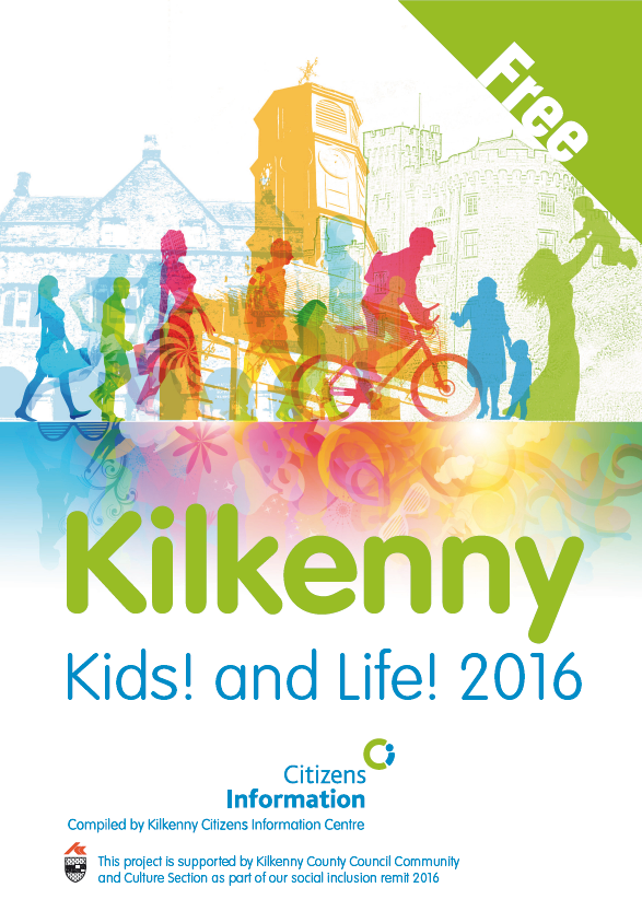 Kilkenny Kids and Life 2016