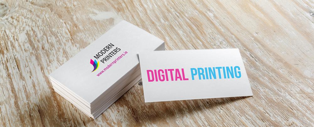 Digital Printing Modern Printers