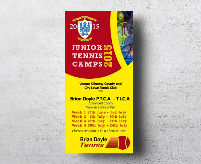 Brian Doyle Tennis