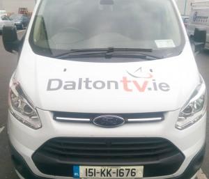 Dulton TV