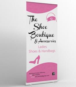 The Shoe Boutique
