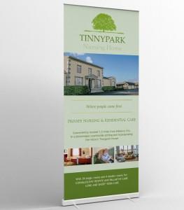Tinnypark Nursing Home