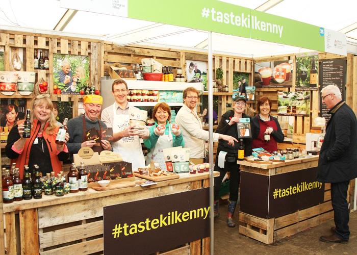 Taste Kilkenny