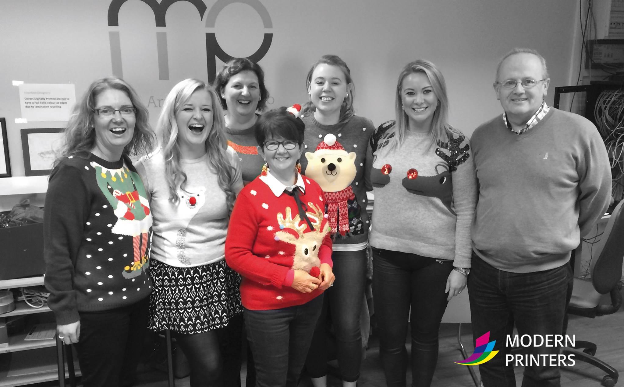 Team - Christmas