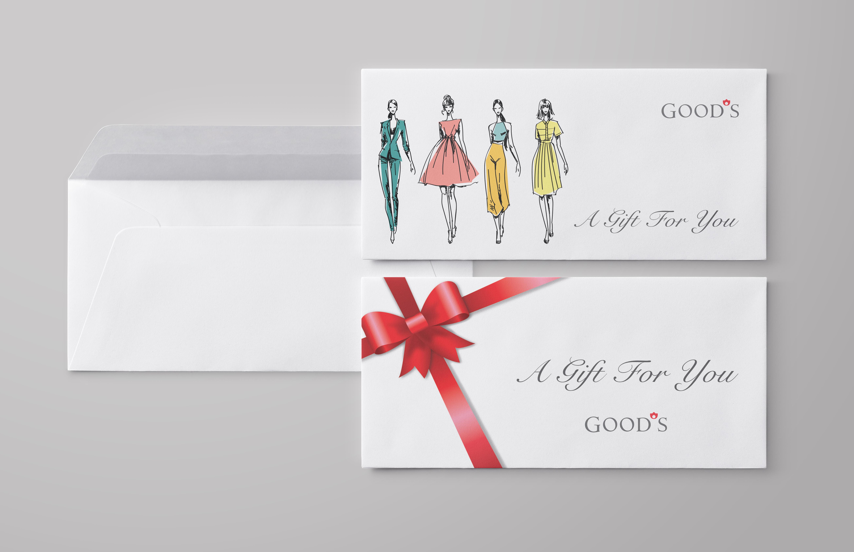 3. Envelope